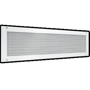 Auras Linear Slot Diffuser | idealair group