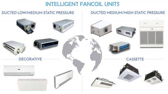 partnership with Polar Global Asia HVAC Systems